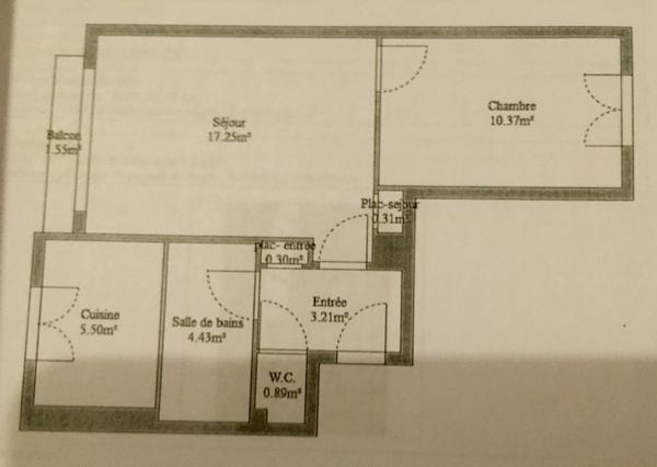 Appartement 109 avenue henri barbusse bobigny en vente - Chambre de commerce bobigny adresse ...