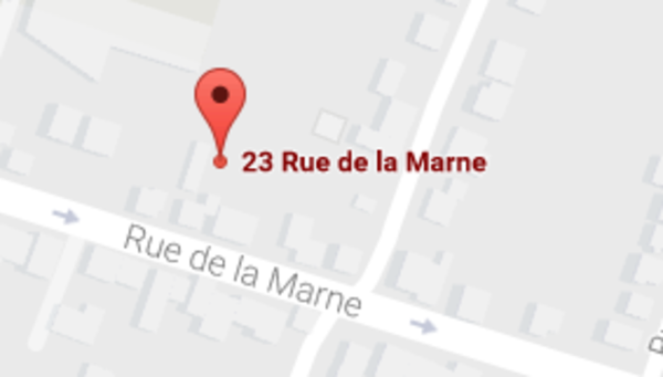 Marne