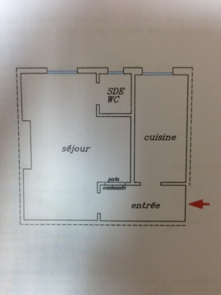 Vente Appartement Torcy