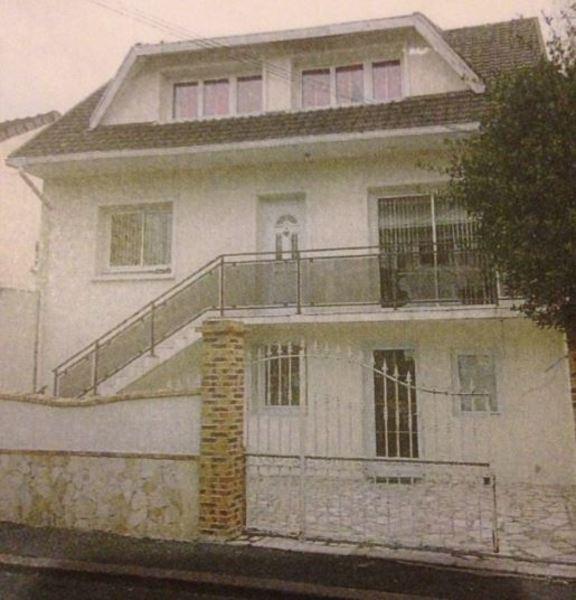 Maison 8 rue de la renardi re 93130 noisy le sec en for Chambre 13 bobigny