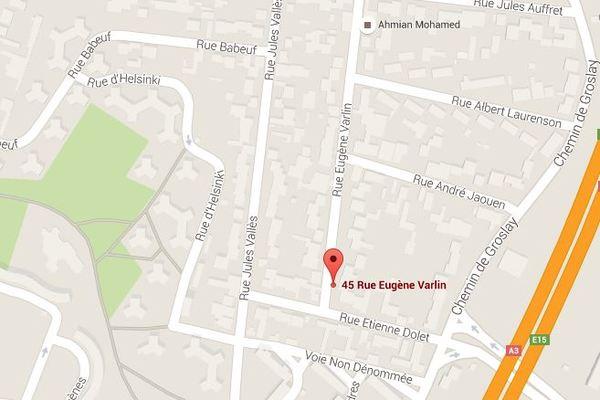 Maison 45 rue eug ne varlin bobigny en vente le 22 mars - Chambre de commerce bobigny adresse ...
